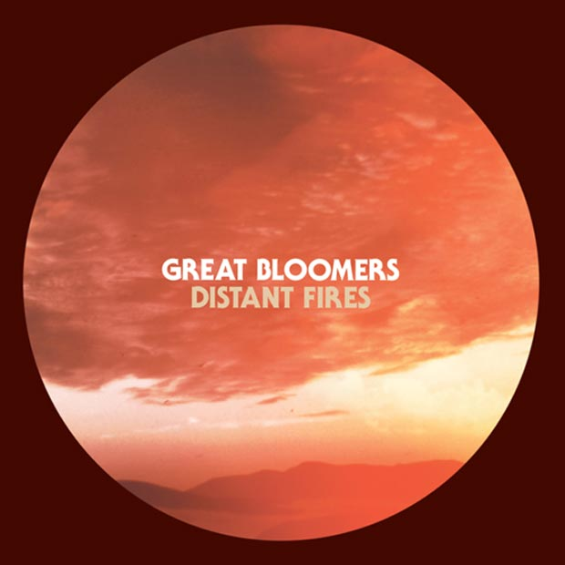 "Great Bloomers ""Distant Fires"" Review"
