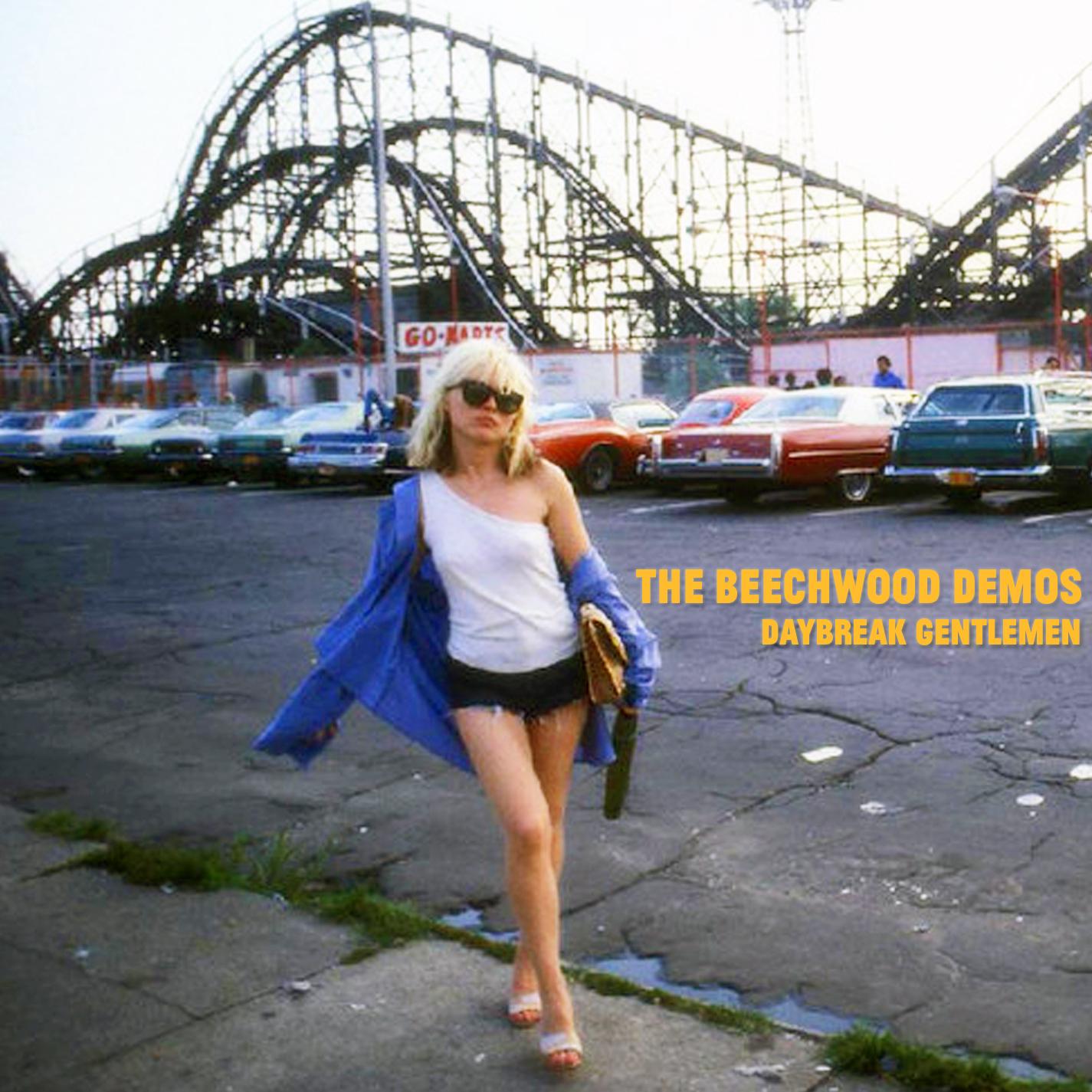 """Daybreak Gentlemen's """"The Beachwood Demos"""" Review"""