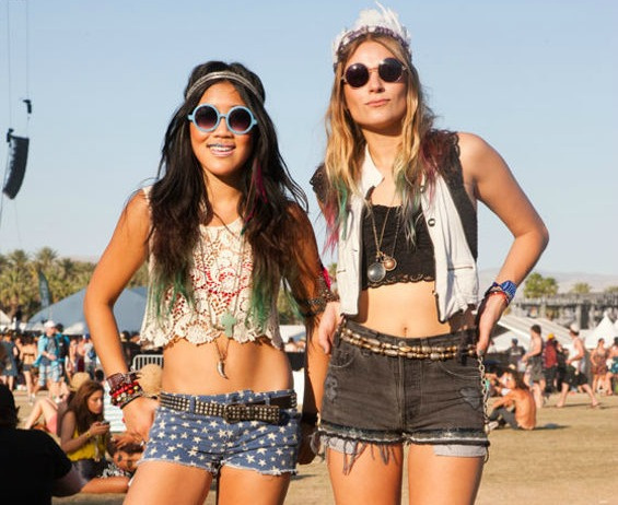 Festie Hour presents Coachella