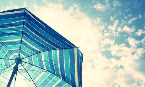 Big Blue Skies