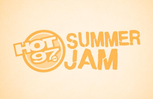 SummerJam XX