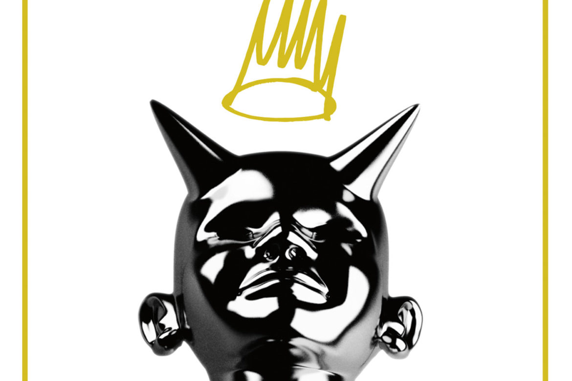 J. Cole's 'Born Sinner' Album Review