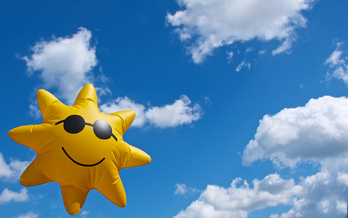 Sunshine Smiles