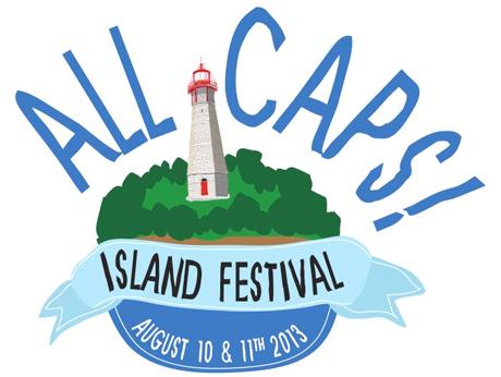 ALL CAPS Island Festival