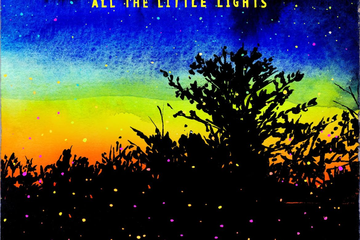 Passenger's 'All The Little Lights' Review
