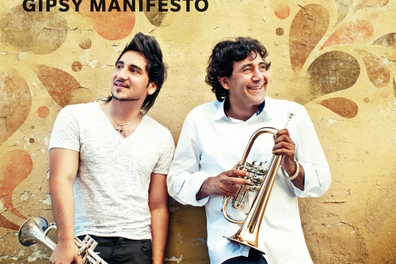 Boban & Marko Markovic Orchestra 'Gipsy Manifesto' Review