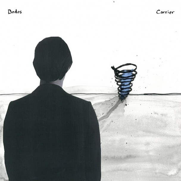The Dodo's 'Carrier' Review