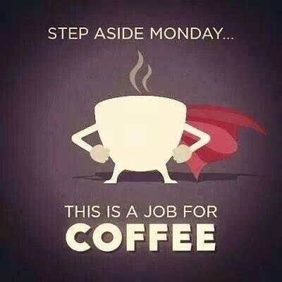 Crisp Monday