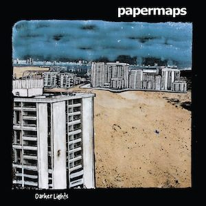 Papermaps 'Darker Lights' Review
