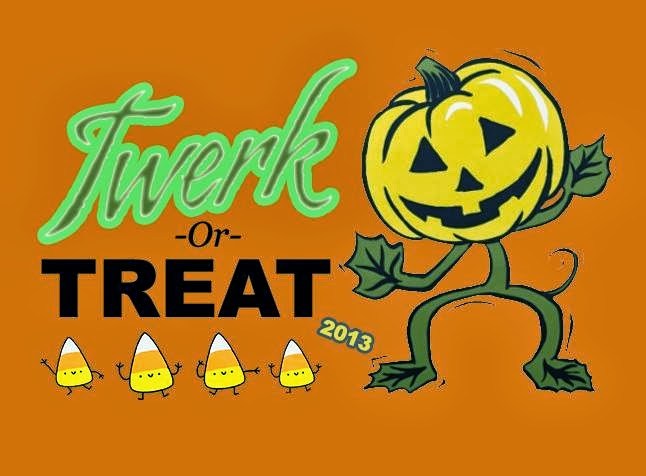 Twerk or Treat