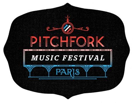 Post-Halloween Festie: Pitchfork Paris 2013