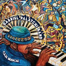 Gabriel Palatchi Band 'Caja Musical' Review