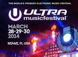 Ultra Miami 2014