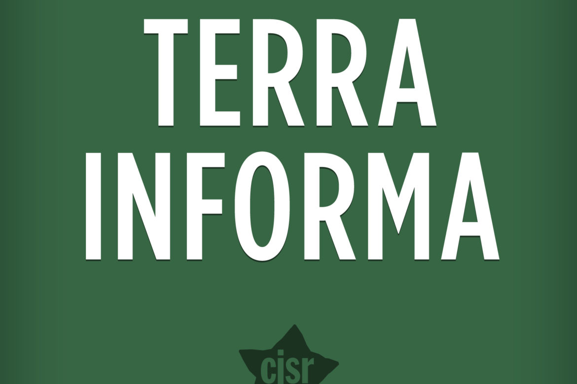 Terra Informa Airing March 23rd - Do Personal Actions Matter?