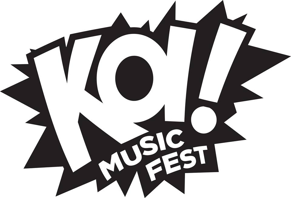 Koi Fest Bands - September 16th