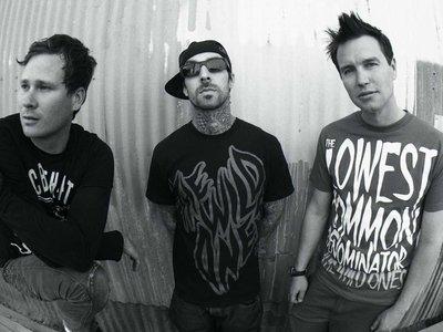 Is Blink 182 overrrrrr?