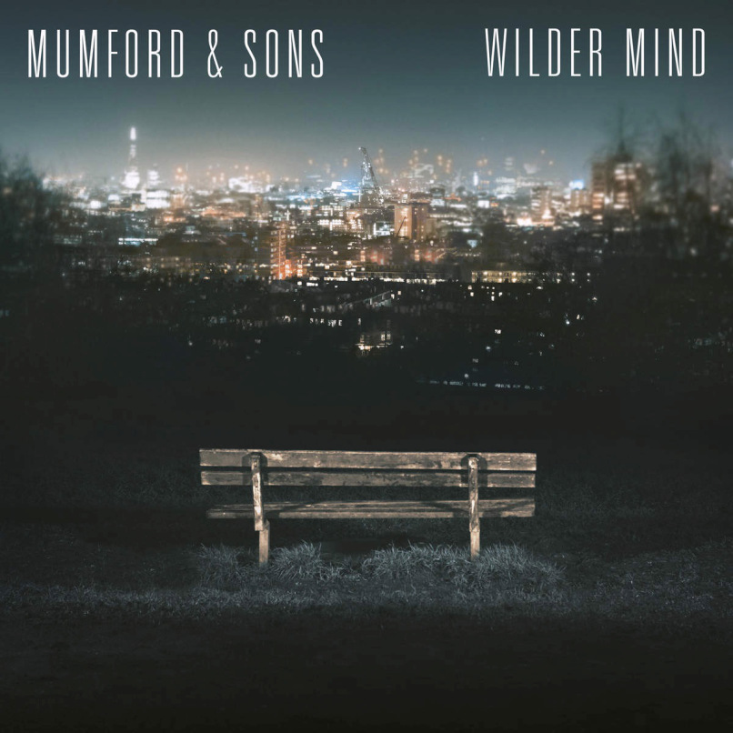 Mumford & Sons Going Electric