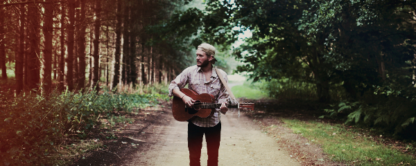 "Austin Basham ""Linton//Oslo"" EP Review"