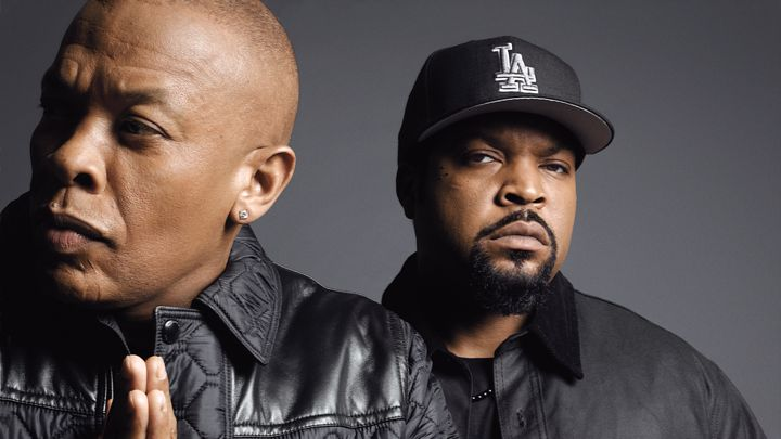 The Rap Up: All Eyes on Compton