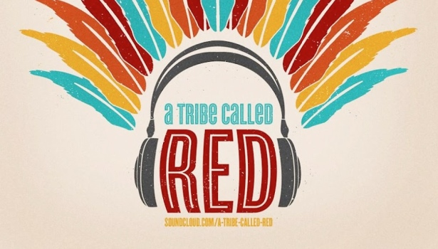 Red Hot Weather and A Tribe Called Red