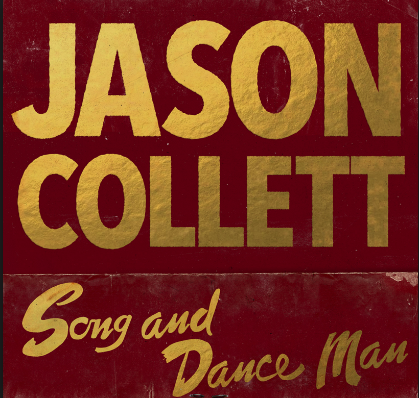 "Jason Collett ""Song and Dance Man"" Album Review"
