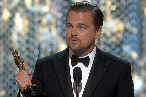 Did Leo Really Deserve the Oscar?