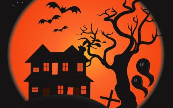 halloween-scary-scene