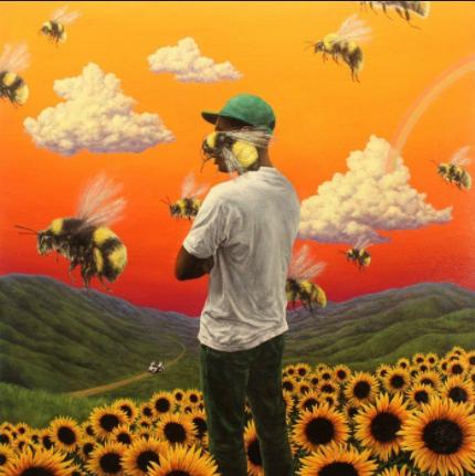 Album Review: Flower Boy