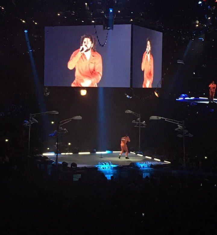J. Cole: 4 Your Eyez Only Tour
