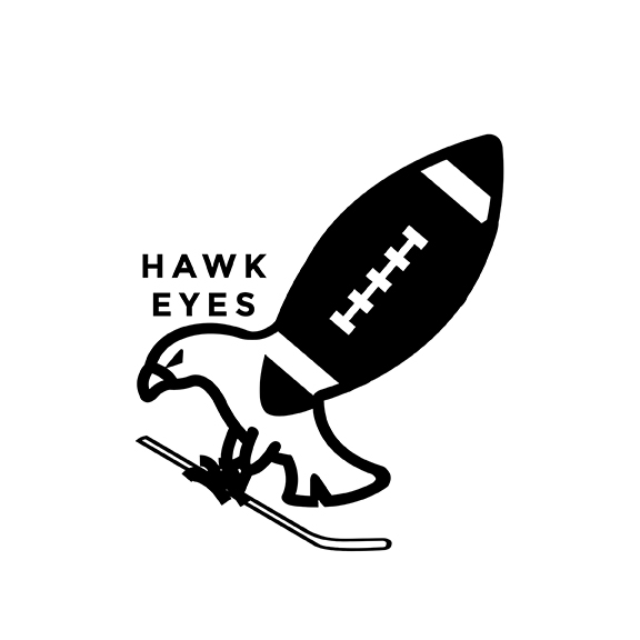October Wrap Up For Hawk Eyes