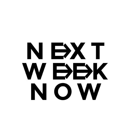 NextWeekNow September 21st 2017