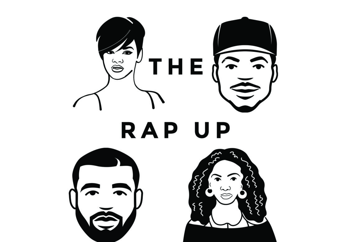 The Rap Up: Episode 25