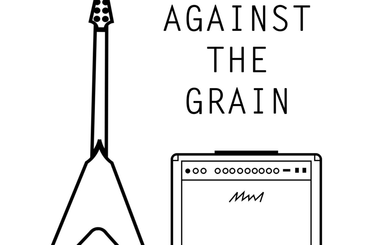 Against the Grain, Ep. 16 (90's Part 2)
