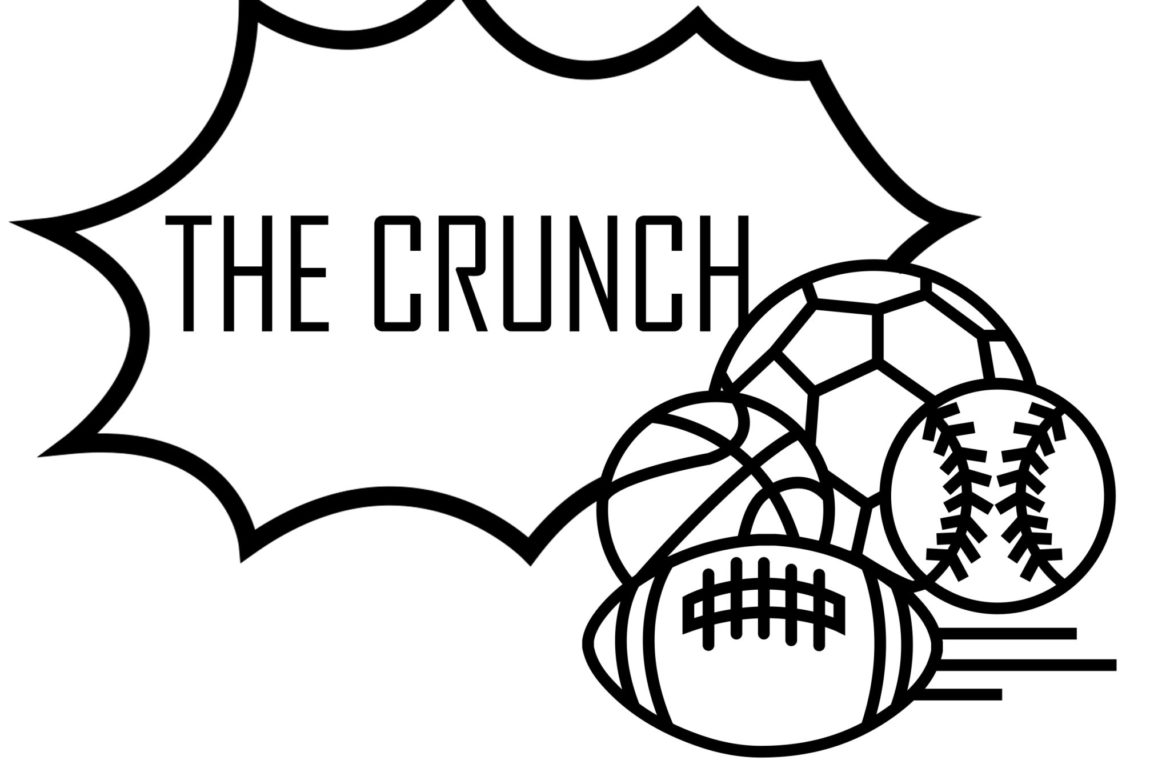 The Crunch - Episode 1 - Session 1 (Of 2018)