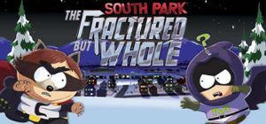 South Park Rated R for…Press Start to BGN Show Recap 18/10/2017