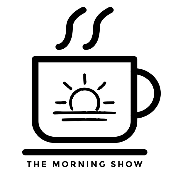 The Morning Show- #WinterIsHere