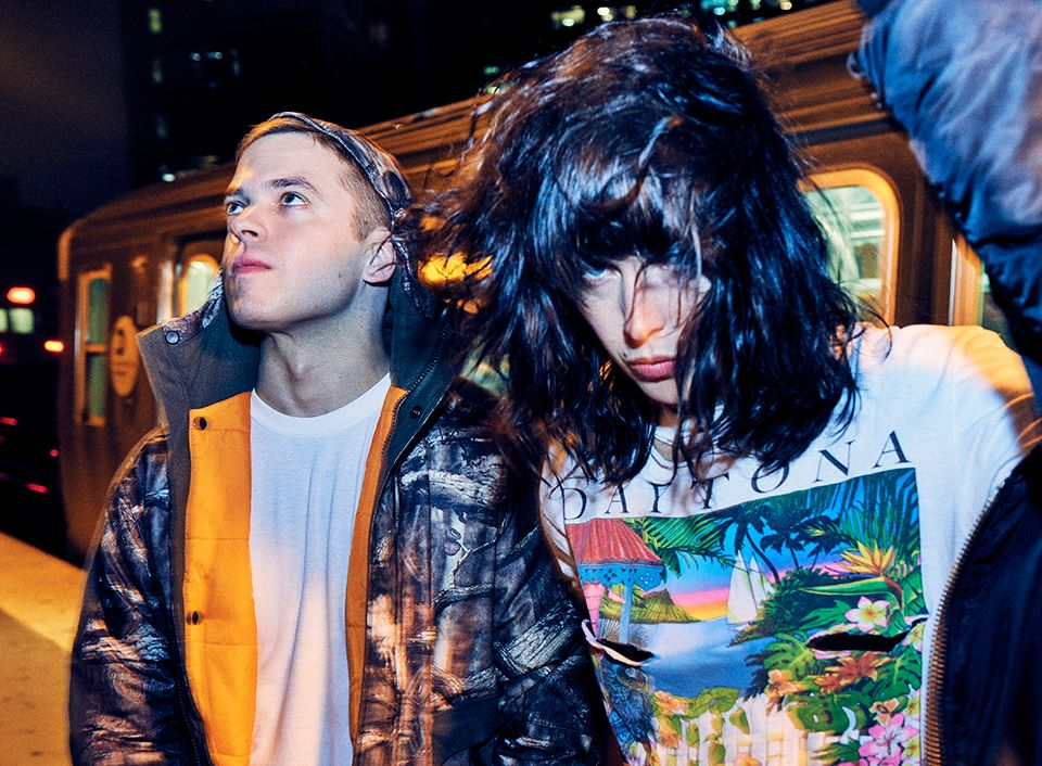 Concert Review: Sleigh Bells