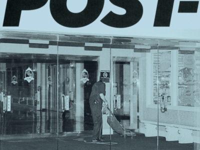 "Jeff Rosenstock ""POST-"" Review"