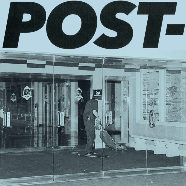 "Jeff Rosenstock ""POST-"" Review"