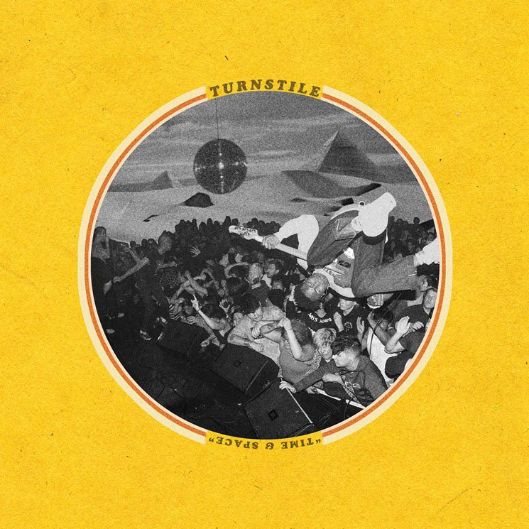"Turnstile ""Time & Space"" Review"